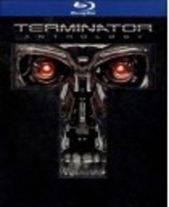 Terminator Anthology (5 Disc) (Blu-ray Disc) (Collector's Edition) (Boxed Set) (Gift Set)