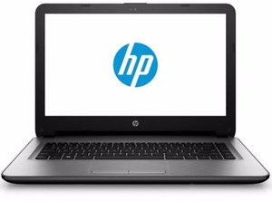 HP Laptop with AMD Dual-Core E1-6015 Processor