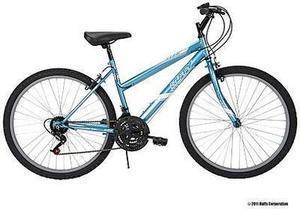 "Huffy Superia Boxed 26"" Ladies' Mountain Bike"