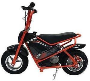 Electric Micro Minibike