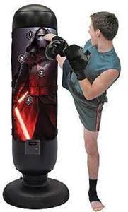 Star Wars: The Force Awakens Kickboxing Trainer