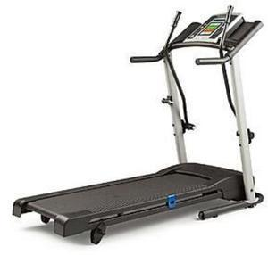 Weslo 5.2T Crosswalk Treadmill