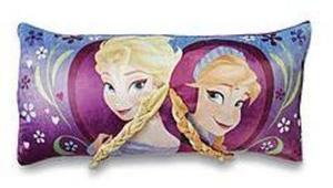 Character 3D Body Pillow