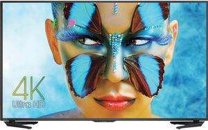 Sharp Aquos 55 in. 2160p 4K Ultra HD LED AquoMotion 120 Smart TV LC55UB30U