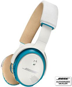 Bose SoundLink On Ear Bluetooth Headphones