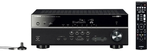 Yamaha 7.2 Channel Wi-Fi Network AV Receiver With 4K Ultra HD and Bluetooth