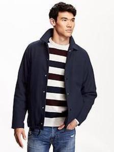 Men's Wool Jackets