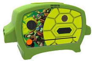 Teenage Mutant Ninja Turtles Pizza Oven