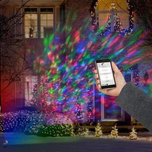 App Lights Projection Spot