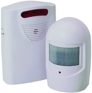 Bunker Hill Security Wireless Security Alert System