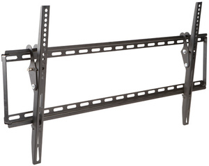 HFT Large Tilt Flat Panel TV Mount