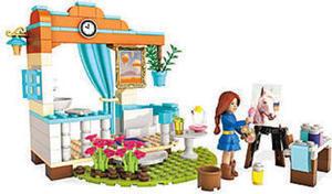 Mega Bloks American Girl - Saige's Art Studio