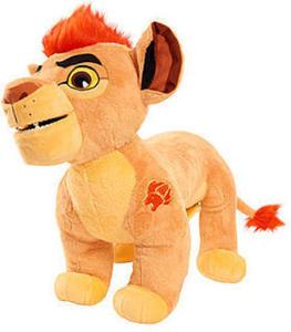 """Disney 13"""" Leap N' Roar Lion Plush w/ Coupon #4"""