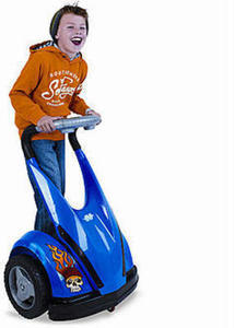 Famosa Feber Dareway 12V Scooter w/ Coupon #1