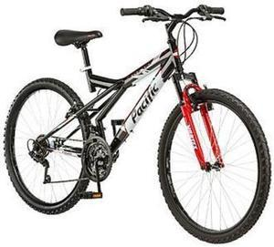 "Pacific Evolution 26"" Men's Mountain Bike"