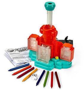 Crayola Crayon Factory