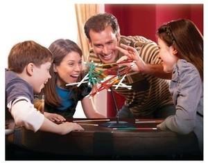 Stick Stack Board Game