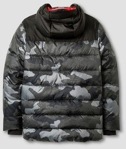 Boys' C9 Champion Puffer Jacket