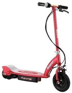 Razor E175 Electric Scooter -  Red