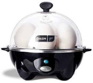 DASH GO Rapid Egg Cooker After Rebate