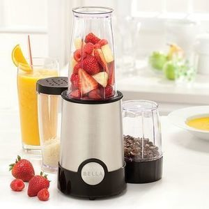 Bella 12-pc. Rocket Blender After Rebate