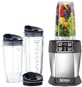 Nutri Ninja Single Blender with Auto-iQ™ + $15 Kohl's Cash