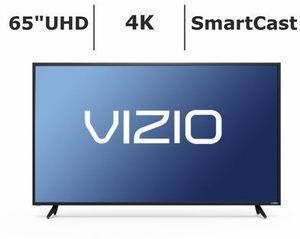 """Vizio E65-E0 65"""" 4K UHD w/ SmartCast"""