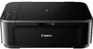 Canon PIXMA MG3620 Color Inkjet All-in-One Printer