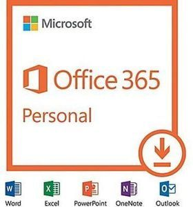 Office 365 Personal 1-Yr. Subscription Download