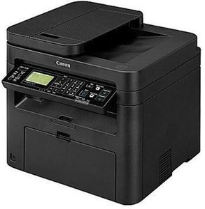 Canon ImageCLASS MF244DW All-in-One Laser Printer