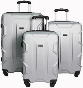 Forecast Hardside 3-pc Spinner Luggage Set