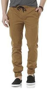 Amplify Young Men's Twill Jogger Pants