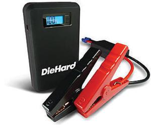 DieHard Lithium Ion Jump Starter DieHard Lithium Ion Jump Starter