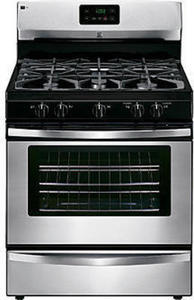 Kenmore 73433 4.2 cu. ft. Freestanding Gas Range