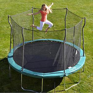 Propel Trampolines 12' Trampoline w/Enclosure