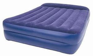 Northwest Territory Queen Raised Airbed