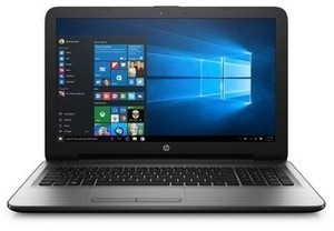 HP Notebook 15-ba042nr - Silver (Z2K88UA#ABA)
