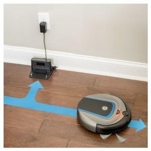 Hoover Quest 800 Robotic Vacuum