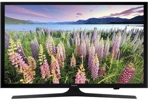 "40"" Samsung Full HD 1080p Smart LED HDTV UN40J5200"