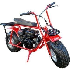 Coleman CT200U Trail200 Mini Bike