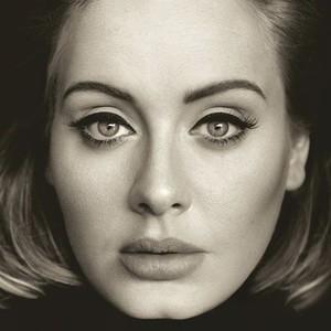 Adele - 25 [CD]