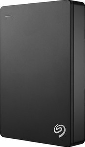Seagate Backup Plus Slim 4TB External USB 3.0/2.0 Portable Hard Drive