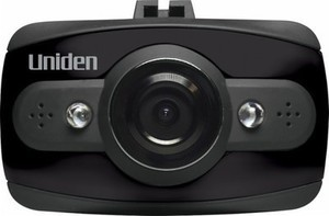 Uniden DCAM Dash Camera