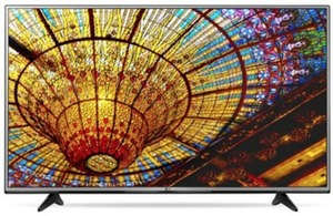 "LG 55"" 4K Ultra HD webOS 3.0 Smart TV"
