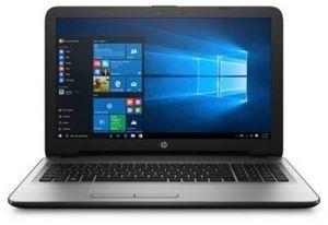 HP Laptop with Intel Core i7-6500U Processor, 8GB Memory, 1TB Hard Drive, Black HP Laptop with Intel Core i7-6500U Processor, 8GB Memory, 1TB Hard Drive, Black