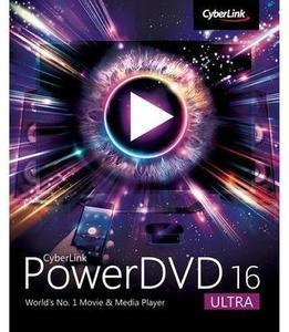 CyberLink PowerDVD 16 Ultra After Promo Code BFFLYER19