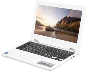 Acer Chromebook Intel Celeron Memory 16 GB
