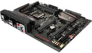 ASUS ROG HDMI Motherboard (After Rebate)