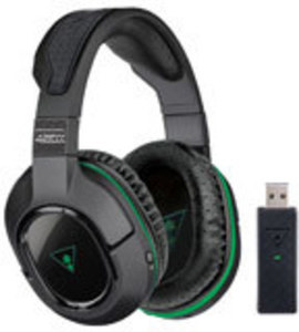 Xbox One Ear Force Stealth 420X Wireless Headset
