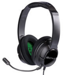 Xbox One Ear Force XO One Gaming Headset by Turtle Beach